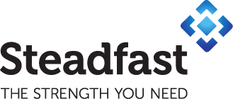 KWI - Kerrie Woodards Insurance - Steadfast logo